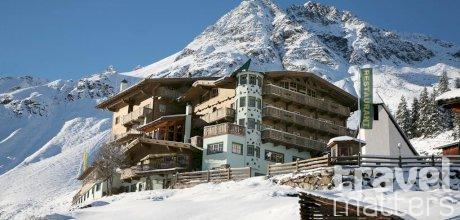 Oferte hotel Alm Ferienclub Silbertal