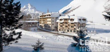 Oferte hotel Alpenresort Fluchthorn