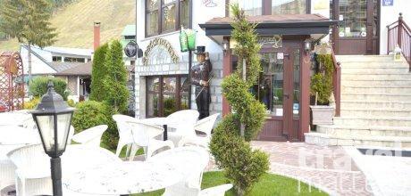 Oferte hotel Alpin