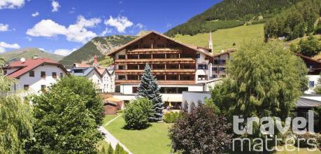 Oferte hotel Beauty & Sport Tirolerhof