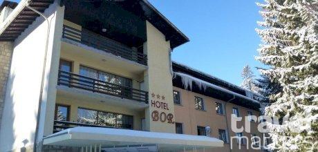 Oferte hotel Bor