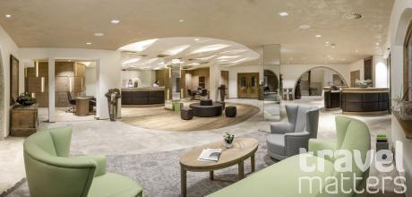 Oferte hotel Das Central Alpine Luxury Life