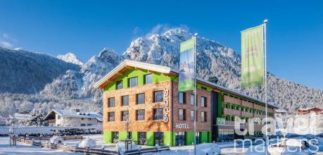Oferte hotel  Explorer Otztal