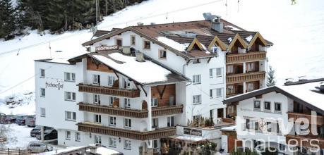Oferte hotel Feichtner Hof