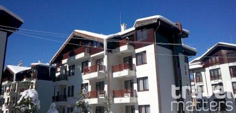 Oferte hotel Flora Complex