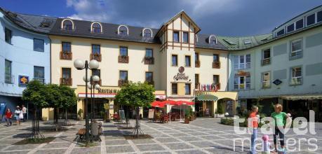 Oferte hotel Gendorf