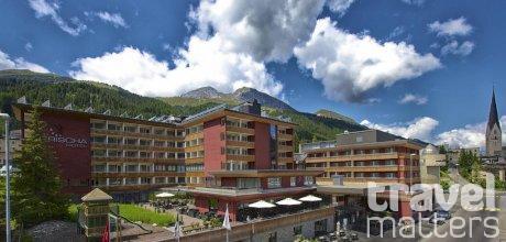 Oferte hotel  Grischa Davos