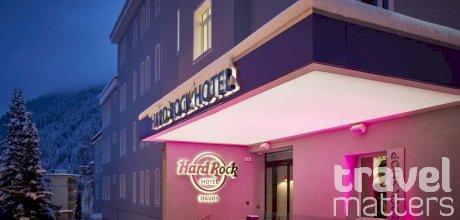 Oferte hotel Hard Rock Davos