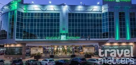Oferte hotel Holiday Inn Bur Dubai