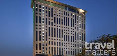 Oferte hotel Holiday Inn Dubai Festival City