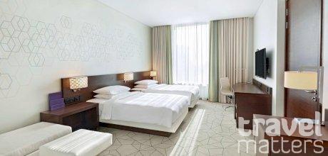 Oferte hotel Hyatt Place Dubai Baniyas Square