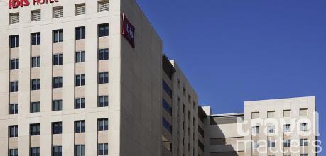 Oferte hotel Ibis Deira City Centre