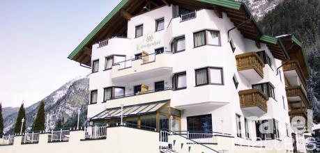 Oferte hotel Larchenhof