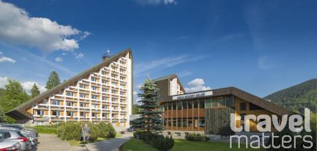 Oferte hotel Orea Resort Sklar