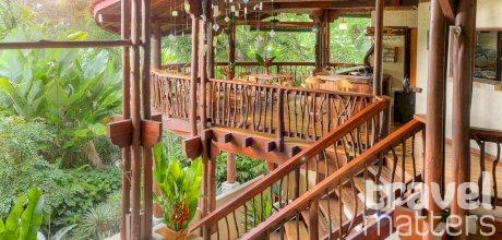 Oferte hotel Playa Nicuesa Rainforest Lodge