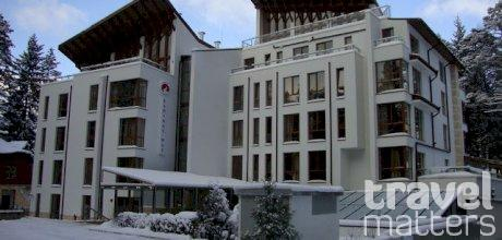 Oferte hotel Radina Way