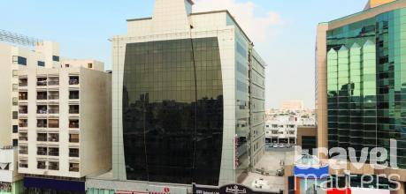 Oferte hotel Ramada Deira LLC