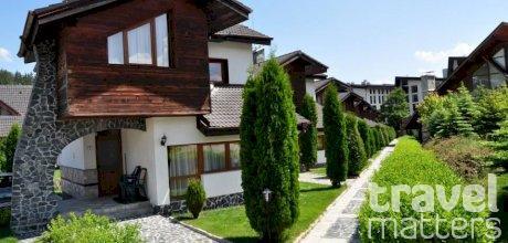 Oferte hotel Redenka Holiday Club