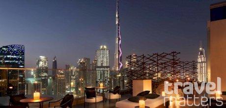Oferte hotel Renaissance Downtown Dubai