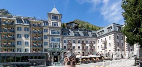 Oferte hotel Seehof Davos