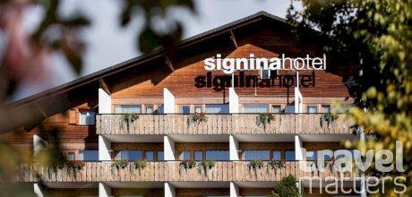Oferte hotel Signina