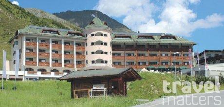 Oferte hotel Sport Kuhtai