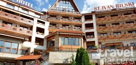 Oferte hotel St Ivan Rilski & Spa