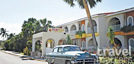 Oferte hotel Starfish Las Palmas