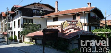 Oferte hotel Valevitsata