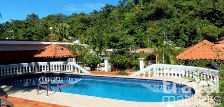 Oferte hotel Villa Bosque
