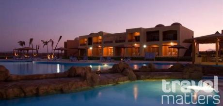 Oferte hotel Wadi Lahmi Azur Resort