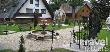 Oferte hotel Wellness Harrachovka