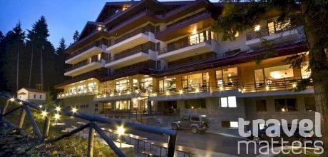 Oferte hotel Yanakiev Club