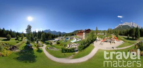 Oferte hotel Zugspitz Resort
