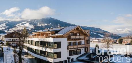 Oferte hotel Alpin  Keil