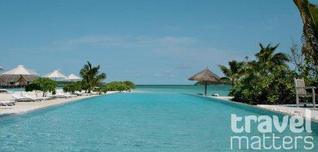 Oferte hotel COMO Cocoa Island Maldives