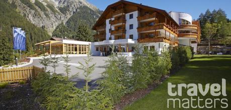 Oferte hotel Falkensteiner Hotel & Spa Alpenresidenz Antholz