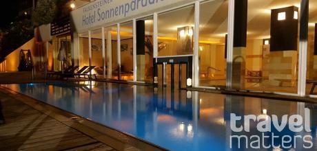 Oferte hotel  Falkensteiner Hotel & Spa Sonnenparadies