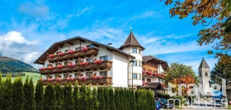 Oferte hotel Fichtenhof