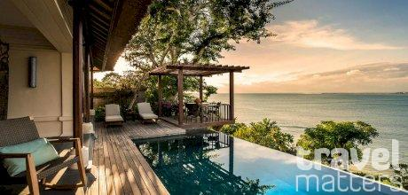 Oferte hotel Four Seasons Resort Bali at Jimbaran Bay