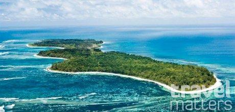 Oferte hotel Four Seasons Seychelles at Desroches Island