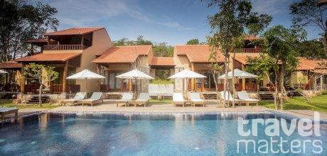 Oferte hotel  Green Bay Phu Quoc Resort & Spa