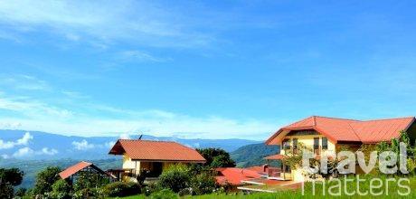Oferte hotel Guayabo Lodge