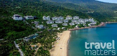 Oferte hotel  InterContinental Danang Sun Peninsula Resort