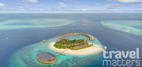 Oferte hotel Kudadoo Maldives Private Island
