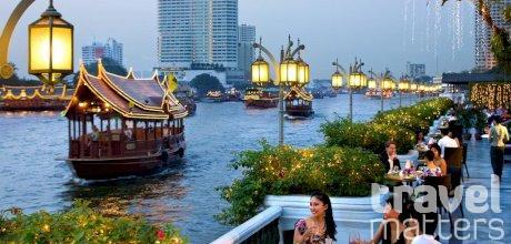 Oferte hotel Mandarin Oriental Bangkok