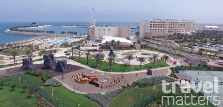 Oferte hotel Millennium Resort Mussanah