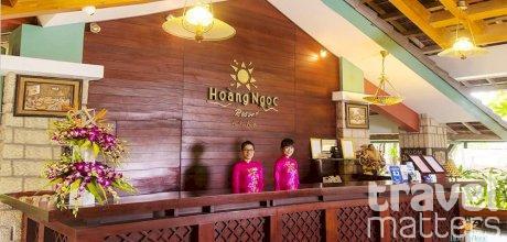 Oferte hotel Oriental Pearl Resort