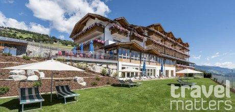 Oferte hotel Panorama Huberhof