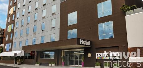 Oferte hotel Park Inn  by Radissson San Jose